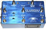FX Looper Plus + Front Top SM